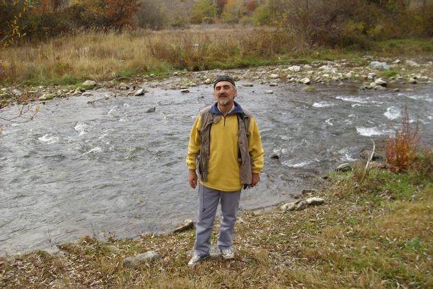 Србијом уздуж и попреко: Пчиња, новембар 2014 (Бела Тукадруз)